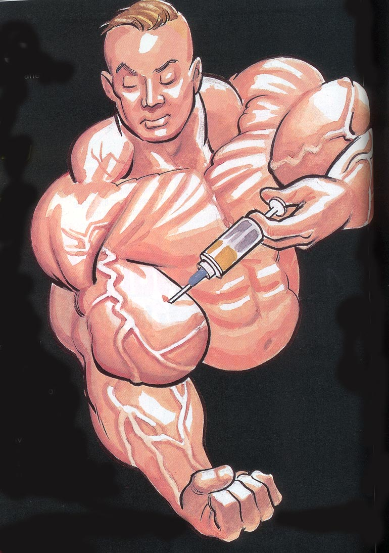 documentary steroid abuse