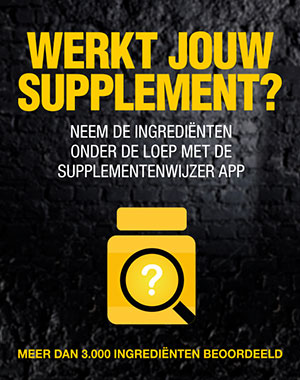 Supplementerwijzer App